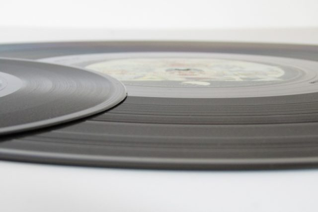 disques-vinyles