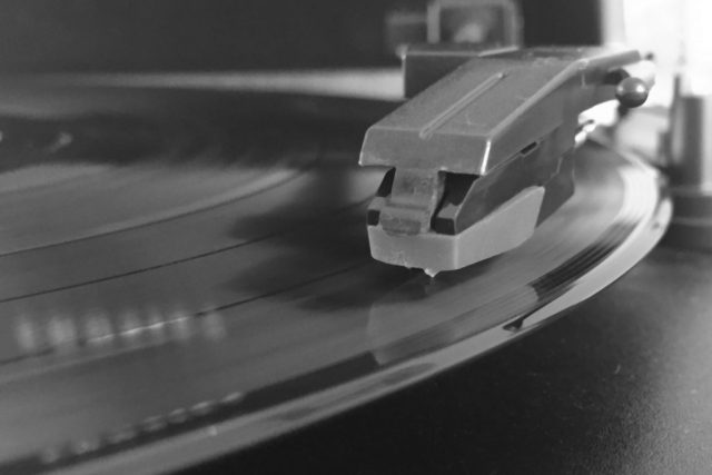 platine-vinyle