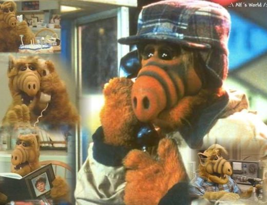 Alf extraterrestre Série TV