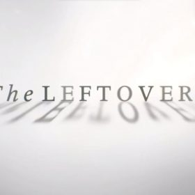 the LEFTOVERS serie