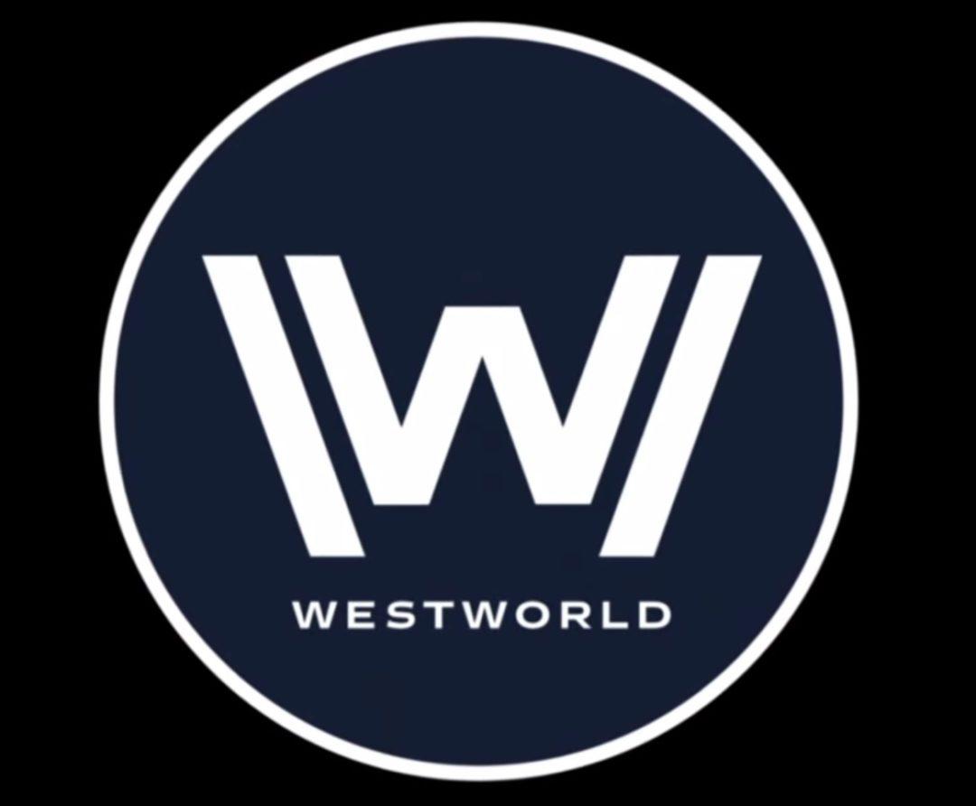 logo série westworld