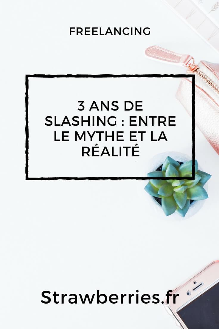 3 Ans de Slashing : Entre le mythe et la réalité