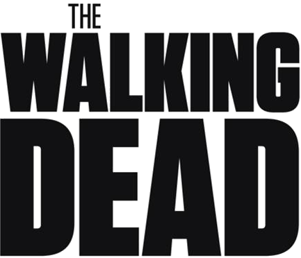 Logo The Walking Dead