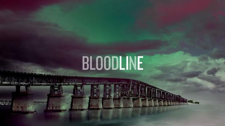 Serie Bloodline - Netflix