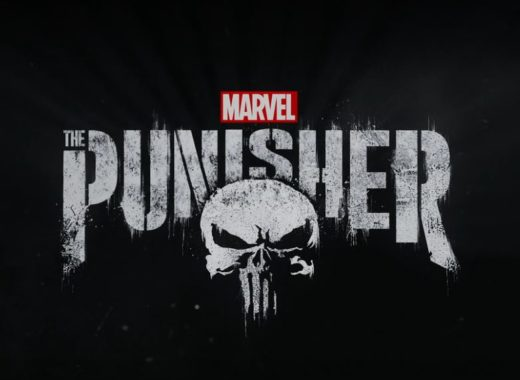 The Punisher Netflix serie TV