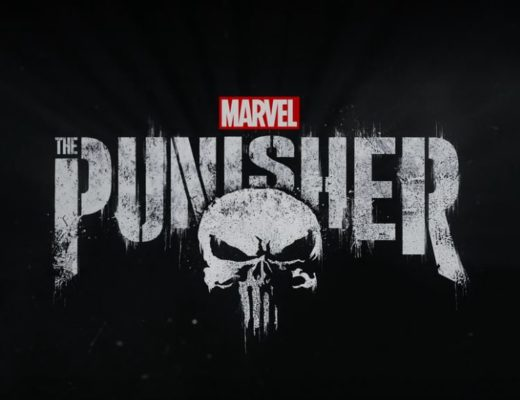 The Punisher Netflix serie TV