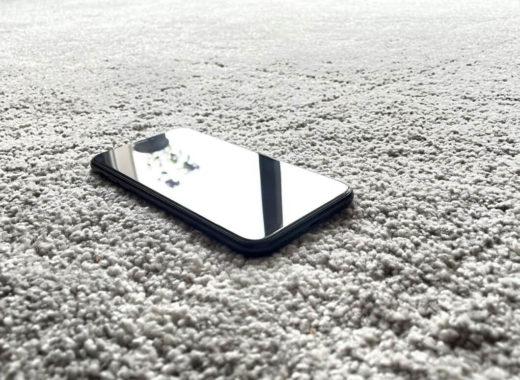 IPHONE XR IOS