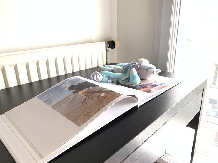 Parcourir le livre photo passion souvenirs