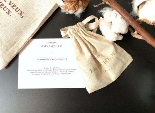 box createur bijoux emma&chloe novembre 2019