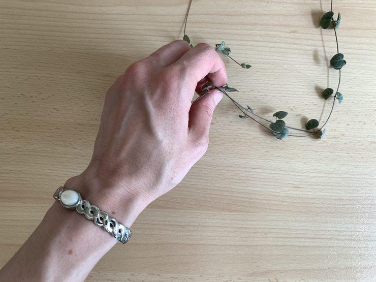 bracelet jonc acia