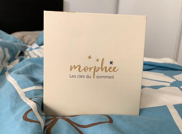 Box Morphée