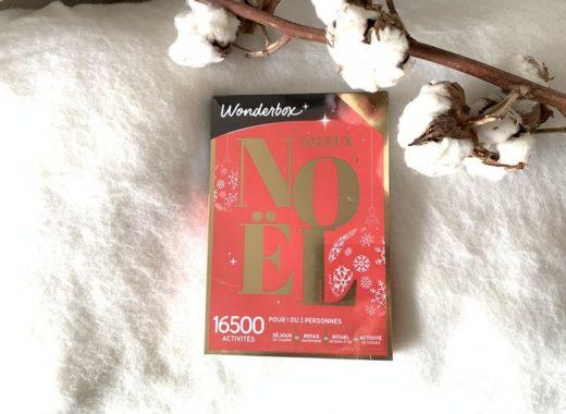 Wonderbox - Joyeux Noël Emotion