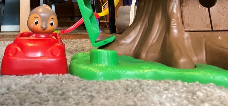 voiture klorofil jouet collection