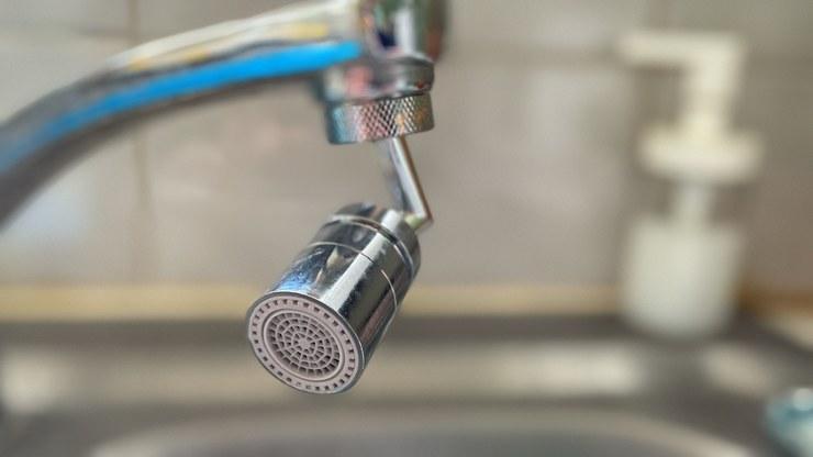 Aérateur mousseur robinet Moonizip