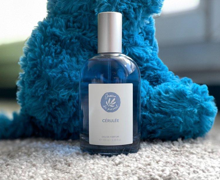 cerulee eau de parfum graine de pastel naturelle ecolo